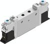 Air solenoid valve -- VUVG-L10-T32H-AZT-M5-1P3 -Image