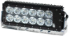 12 LED Light Emitter - 10 Watt LEDs - 10,800 Lumen - 7100'L X 325'W Spotlight - MADE IN THE USA -- LED10W-12EX