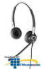 Jabra BIZ 2425 Duo Noise Canceling Corded Headset -- 2409-820-105