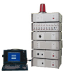 Test System For Predictive Maintenance In Power Transformers -- ETP