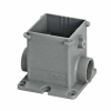 Heavy Duty Connectors - Housings, Hoods, Bases -- 277-4663-ND