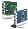 PCI-to-PXI/PCI Bus Extender -- PCI-8570 - Image