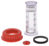 Repair Kit,For Krueger D Level Gauges -- 5CYV9