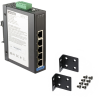Switches, Hubs -- EKI-2525I-BE-ND -Image
