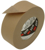 3M 2519 High Performance Tan Flatback Tape - 120 mm Width x 55 m Length - 7.3 mil Thick - 99937 -- 054007-99937 - Image