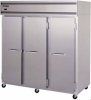 Low-Temp Solid Door Freezer -- S3F-LT