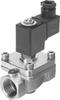Air solenoid valve -- VZWF-B-L-M22C-N1-275-1P4-6-R1 -Image