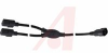 Cord, Detachable; 10 A; Plug; SJT; 6 ft.; 0.315 in. (Nom.); 1250 W; 125 V; 3 -- 70116063 - Image