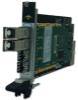 AIT AFDX (ARINC 664p7) Dual-Channel Copper AFDX PXI Module -- 782379-01 - Image