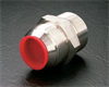 Tapered Caplugs, Used As Cap Or Plug -- T-17-S - Image