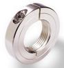 UNF/ UNC One-Piece Steel Threaded Collars -- 4L004 - Image