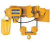 Ingersoll_Rand Electric Chain Hoists