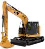 Excavators -- 314E CR - Image