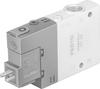 Air solenoid valve -- CPE18-M1H-3GL-1/4 -Image