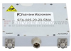 Bi-Directional Amplifier, High Power 5/20 Watts Linear/CW, 2.4 GHz to 2.5 GHz, 1 us switching, 20 dB Gain, SMA -- STA-025-20-20-SMA -Image