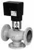 Electric Control Valve -- Type 3260/3374