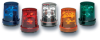 Vitalite® Rotating Warning Light -- Model 121A-024G