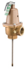 Temperature and Pressure Relief Valve -- N240X, N241X