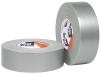 Light Industrial grade cloth duct tape -- PC 618 SIL