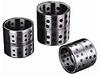 Bushings & Bearings -- Solid Metal Bushings
