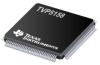 TVP5158 Four-Channel NTSC/PAL Video Decoder With Independent Scalers, Noise Reduction, Auto Contrast, and Fl -- TVP5157PNPR