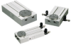 Series RCC Cable-Driven Pneumatic Rotary Actuator