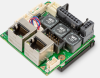 EPOS4 Compact 24/1.5 EtherCAT, digital positioning controller, 1.5 A, 10 - 24 VDC -- 628092 -Image