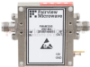4.5 dB NF, 18 GHz to 40 GHz, Low Noise Broadband Amplifier with 10 dBm, 40 dB Gain and 2.92mm -- FMAM3305 -Image