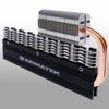 Xigmatek - Dragoon N422 RAM Cooler -- 70795
