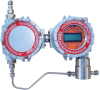 Sample Draw Gas Detection System