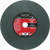 Reinforced High Speed Cutoff Wheels. Specialty - Specialist -- L5617
