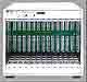 13-slot, C-size, VXI Mainframe with 1000W Power Supply a.. -- GSA Schedule Agilent Technologies E8403A