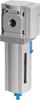 MS6-LFX-1/2-U Activated Carbon Compressed Air filter -- 529681-Image