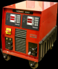 High Productivity Boiler Refractory Electric Arc Stud Welder -- Nelweld® N4000? Automated Boiler System