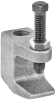 Reversible Beam Clamp With 7/8