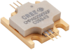 RF Amplifiers -- CMPA5259050F-ND - Image