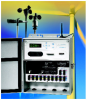 Nomad2 Data Logger for wind resource assessment