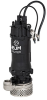 BJM Explosion Proof Submersible Pump -- XP-JXH -Image