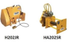 David Round 202-Series Winch ® Tractor Drives -- H202JR -Image