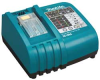 Battery Charger,18.0V,Li-Ion -- 4NNN4