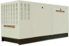 Generac Commercial Series 100 kW Standby Generator -- Model QT10068GNAC - Image