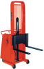 Counterweight Stacker -- C62A-600