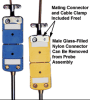 Quick Disconnect Thermocouples -- ICIN