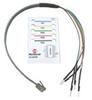 MICROCHIP - AC162069 - BREADBOARD CABLE -- 598948