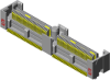 Q2™ Rugged/High Speed Interconnects -- QFS Series - Image