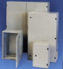 ABS Plastic Housing -- Model 2365-0505-03-00 - Image
