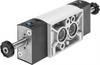 Air solenoid valve -- VSNC-F-B52-D-G14-F8 -Image