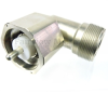 RA LC Male to LC Female Adapter -- SM4597