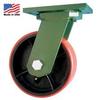 Extra Heavy-Duty Casters -- H28-12-PO -Image