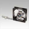AeroCool X-Blaster 80mm Fan -- 20112 -- View Larger Image